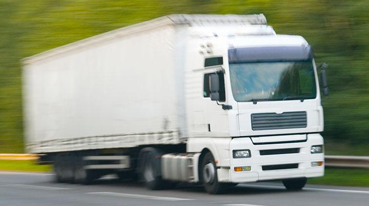HGV vehicle finance