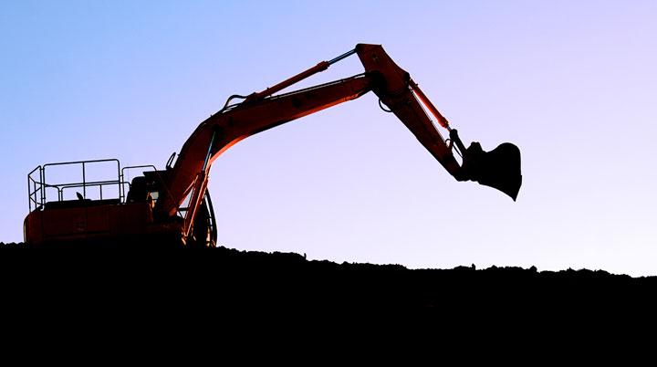 Plant machinery finance